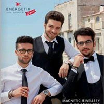 Energetix Ticino - gioielli magnetici