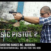 MP Concepts Basic Pistol Module II