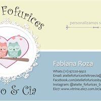 Workshop Feltro - 2406 - Cubato com Faby Roza