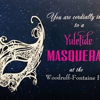 Yuletide Masquerade Ball
