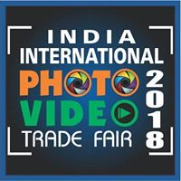 India International Photo Video Trade Fair 2018
