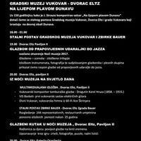 GMV No muzeja 2017 Na Lijepom Plavom Dunavu