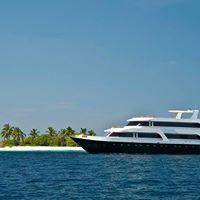 Maldives Southern Hemisphere