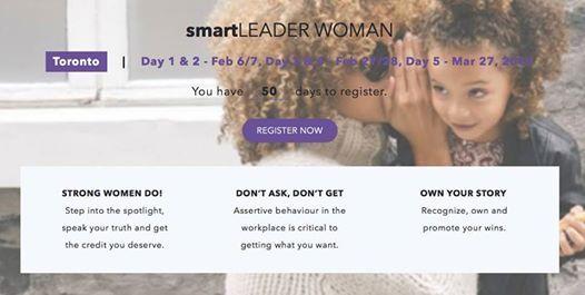 SmartLEADER WOMAN