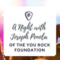 A Night with Jospeh Penola