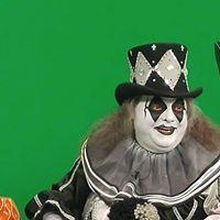 NavarreFL The Disgruntled Clown