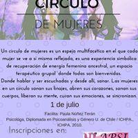 Crculo de Mujeres