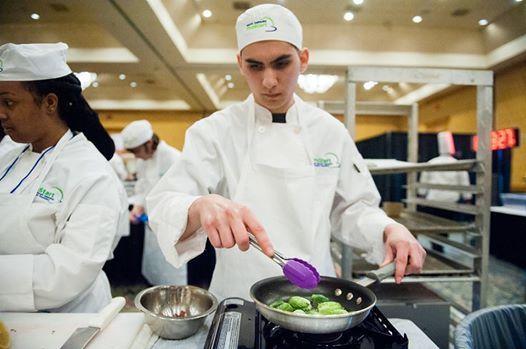 SC ProStart Program Lunch and Learn