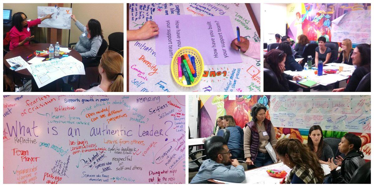Bay Area California 3-Day Leadership Intensive Retreat - March 21-23 2019