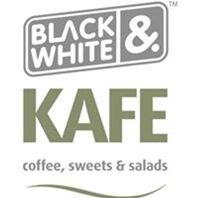 Black & White Kafé