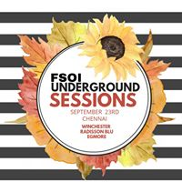 FSOI Underground Sessions feat Ankytrixx