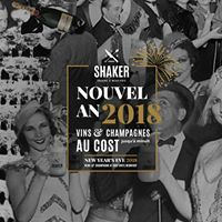 Nouvel An - New Year Eve