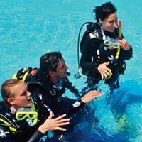 PADI Discover Scuba Diving Evening 24th February 2017