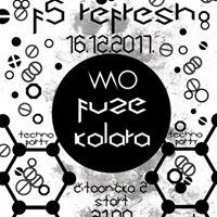F5 Refresh  Techno Party
