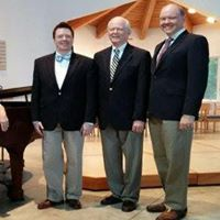 Autumn Rhapsody featuring The Three Triangle Tenors
