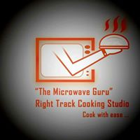 Microwave cooking workshop