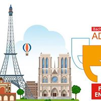 Admission Fair on Study in France