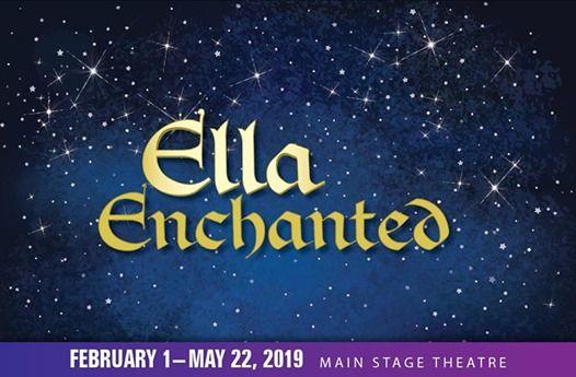Ella Enchanted at the Arvada Center