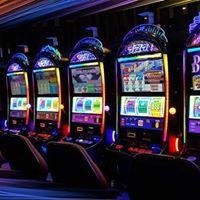 Harrah's cherokee casino upcoming events