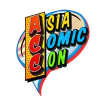 Asia Comic Con Malaysia