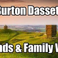 Burton Dassett Friends &amp Family Walk