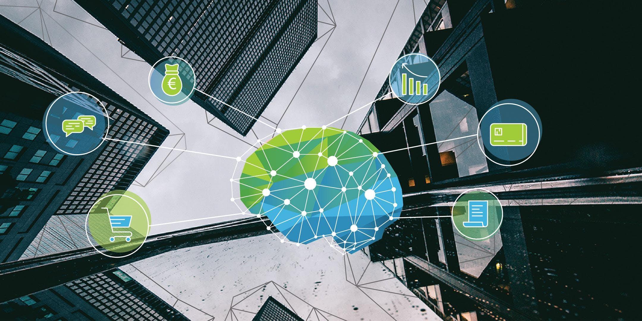 AI &amp the Smart Enterprise