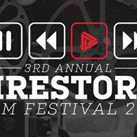 Firestorm Film Festival