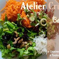 Atelier Cuisine Crue &quotZro Dchets&quot