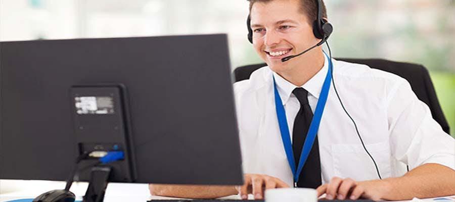 Telephone Training