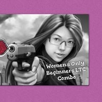 Womens Only Beginner LTC Combo Class