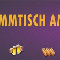 AMEN - Stammtisch Universitria 2017
