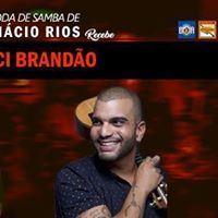 Incio Rios recebe Leci Brando