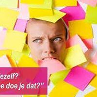 Start 7 Nov. Mindfulness cursus in Haarlem
