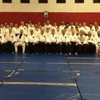 2017 Harmony in the Hills Aikido Camp