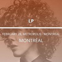 LP in Montreal