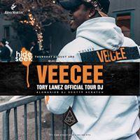 Remy Martin Presents VEE CEE (Tory Lanez Official Tour DJ)