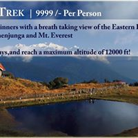 Sandakphu Darjeeling Himalayan Trekking Expedition 2017
