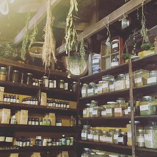 Witchs Apothecary