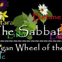 Wicca Class 102  Wheel of the Year