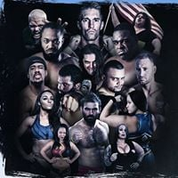 Beyond Wrestling &quotFeeling Minnesota&quot on 430 at 2pm in Providence RI