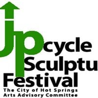 3rd Annual UpCycle Sculpture Festival