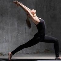 Power Yoga- Stretching- Mditation