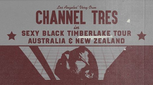Channel Tres at Neck of the Woods Auckland (18)