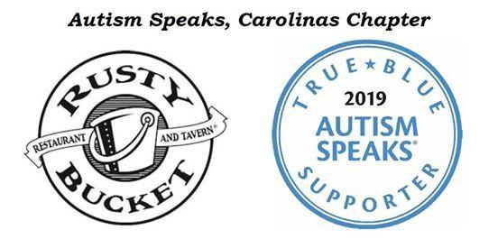 Autism Speaks Carolinas Chapter Dine n Donate