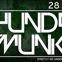 Chunda Munki at The Brazen Head - 28 APR