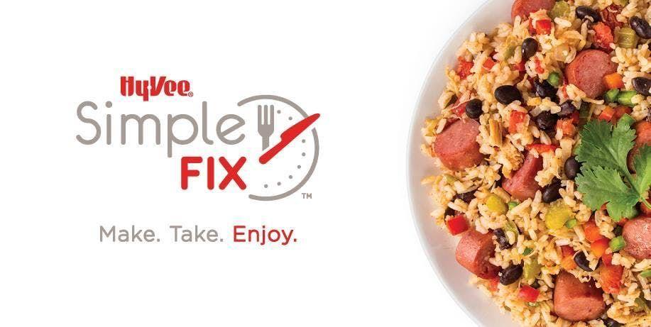 Vegetarian Meals Simple Fix Meal Prep Workshop