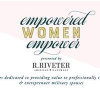 Empowered Women Empower- Networking Event