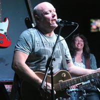 Hot Hob blues jam with John Summerton
