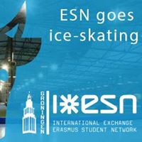 SOLD OUT  ESN Goes Ice Skating