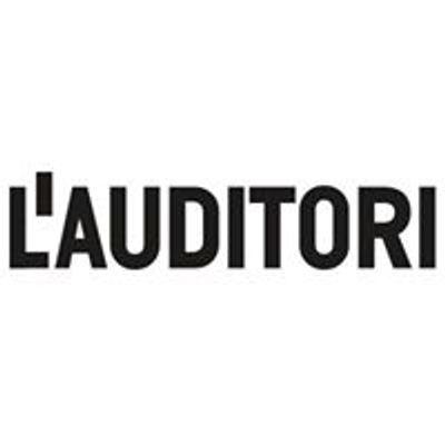 L'Auditori de Barcelona